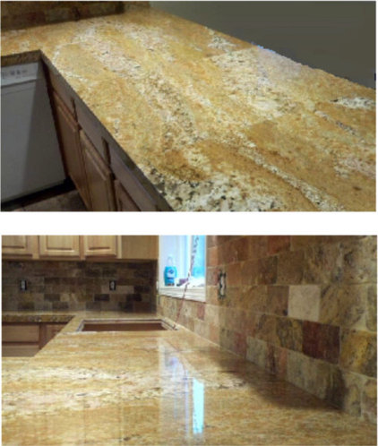 Traditional Kitchen Countertops by Portland Direct Tile & Marble