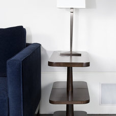 Contemporary Side Tables And End Tables by MPM Design