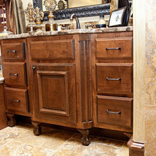 Traditional  by B&S Woodworking Inc.