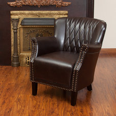 Contemporary Armchairs And Accent Chairs by Great Deal Furniture