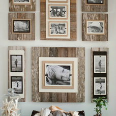 Rustic Frames by Iron Accents