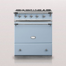 Traditional Gas Ranges And Electric Ranges by La Canache