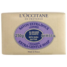 Traditional Bathroom Accessories by L'Occitane