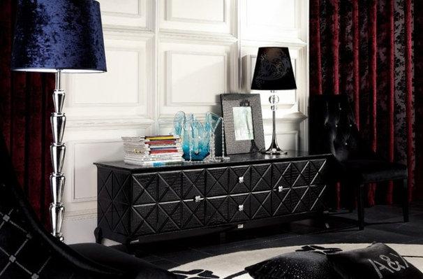 Modern Furniture by LA Furniture Store