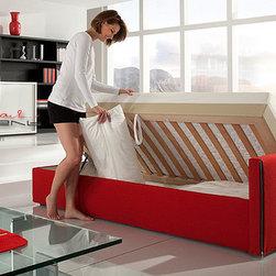 Dormette Franz Fertig - DORMETTE SOFA BED