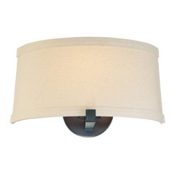 Minka Lavery - Minka Lavery 4490 1 Light Wall Washer Wall Sconce from the Ansmith Collection - Single Light Wall Washer Wall Sconce from the Ansmith CollectionFeatures: