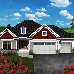 House Plan 73259 at FamilyHomePlans.com -