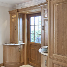 Kitchen Cabinetry by Glenvale Kitchens