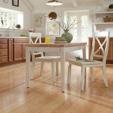 Wood Flooring by Lumber Liquidators