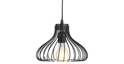 Contemporary Pendant Lighting by 123 Greetings