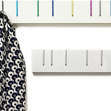 Modern Hooks And Hangers by Yanko Design