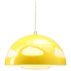 contemporary children lighting by IKEA