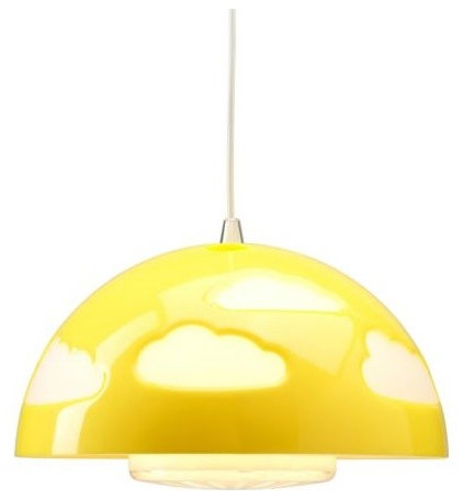Contemporary Kids Lighting by IKEA