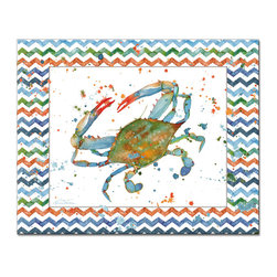 Beach Style Kitchen & Table Linens: Find Napkins and Tablecloths Online