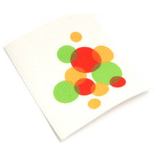 Contemporary Cleaning Cloths by Pryldesign