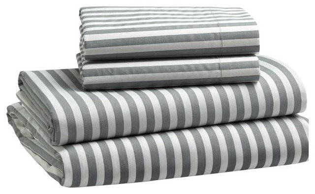 Traditional Sheets by West Elm