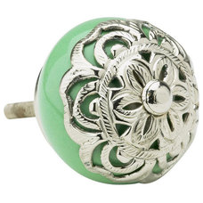 Contemporary Knobs by French Grey Interiors