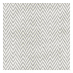 WallsNeedLove - Removable Wallpaper - Fine Grey Chevron - The narrow lines of this Chevron fade to a grey wave texture from a distance. It is a cool, neutral effect for your room. Adding removable wallpaper to your space is much simpler than painting.