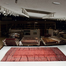 Carpet Tiles by Large Rugs & Carpets