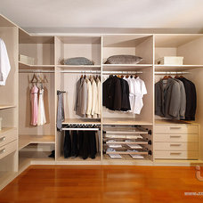 Modern  by ITB Kitchen & Wardrobe Manufacturer