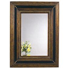Traditional Mirrors by Carolina Rustica