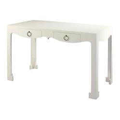 Asian desks find computer desk and corner desk ideas online for Bungalow 5 desk