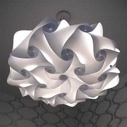 Lujan & Sicilia - Nube Pendant Light - Lujan-Sicilia, Nube Pendant Light
