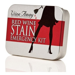 Franmara - Wine Away Red Wine Stain Remover All Purpose Cleaner Emergency Kit - This gorgeous Wine Away Red Wine Stain Remover All Purpose Cleaner Emergency Kit has the finest details and highest quality you will find anywhere! Wine Away Red Wine Stain Remover All Purpose Cleaner Emergency Kit is truly remarkable.