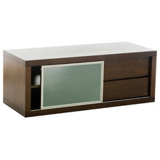 Contemporary Storage Units And Cabinets by Inmod