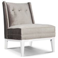 contemporary chairs by Jonathan Adler