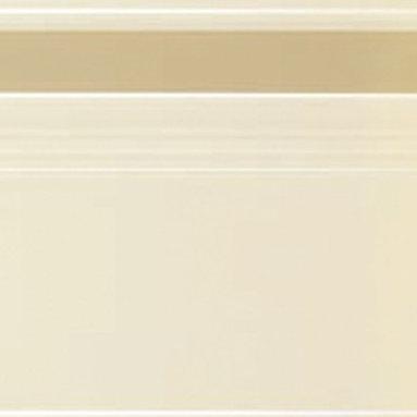 Valentino Avorio Alzata Boiserie Designer Tile by Piemme - Valentino Avorio Alzata Boiserie Designer Tile by Piemme