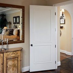 traditional interior doors by Interior Door and Closet Company