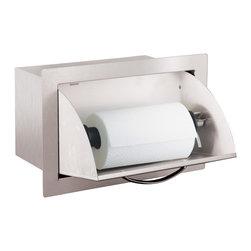 Summerset - Towel Drawer Holder - 304 Stainless Steel Construction