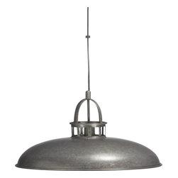 victory pendant lamp -