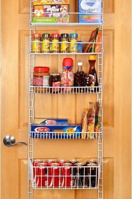 Pantry Cabinet: One Door Pantry Cabinet with Tall Cabinets For ...