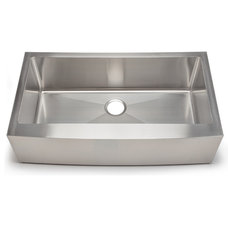 Farmhouse Kitchen Sinks by Your Sink Warehouse, LP