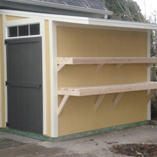 Traditional Sheds by Wright's Shed Co