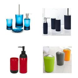 Contemporary Bathroom Accessories -