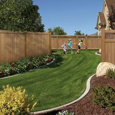 Home Fencing And Gates by ActiveYards