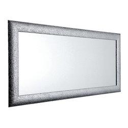 Azzurra | Shiny Horizontal Mirror -