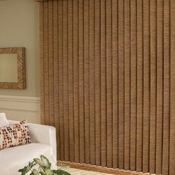 Hunter Douglas Vertical Blinds - Hunter Douglas Vertical Blinds