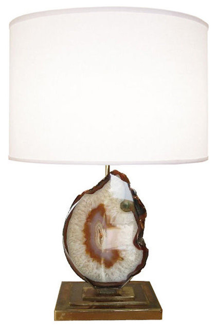 Eclectic Table Lamps by Craig Van Den Brulle