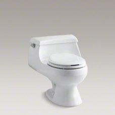 Toilets by Lizbeth Carulla arquitecta