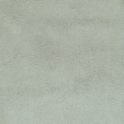 """Loloi - Loloi Fresco Shag FG-01 (Ivory) 3'6"""" x 5'6"""" Rug - The new Fresco Shag Collection is hand-tufted in China of 100-percent polyester. Thin and thick yarns strategically are tufted into place for a textured look that is totally chic. Surprisingly affordable, Fresco shags come in a lively variety of colors: mocha, storm, red, ivory, beige, bronze, ash, sea-foam green and peacock."""