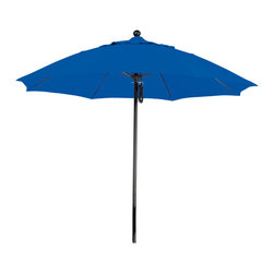 California Umbrella - 9 Foot Pacifica Fabric Fiberglass Frame Pulley Lift Patio Market Umbrella - California Umbrella, Inc. has been producing high quality patio umbrellas and frames for over 50-years. The California Umbrella trademark is immediately recognized for its standard in engineering and innovation among all brands in the United States. As a leader in the industry, they strive to provide you with products and service that will satisfy even the most demanding consumers.