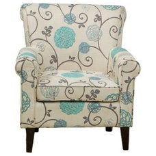 Traditional Armchairs by Hayneedle