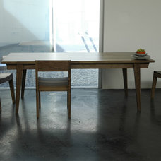 Contemporary Dining Tables Contemporary Dining Tables