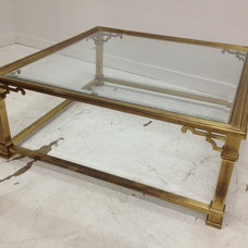 Modern Coffee Tables by Antiques Moderne
