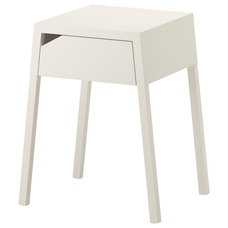 Modern Nightstands And Bedside Tables by Ikea UK