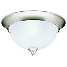 Modern Outdoor Flush-mount Ceiling Lighting by Lumens